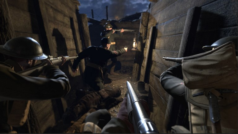 Verdun PC Full Español