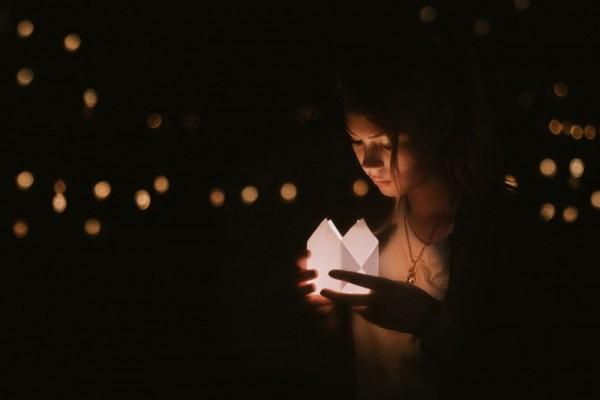 Puisi Karya Tary Nai [Puisi Baru]