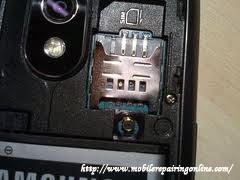 samsung galaxy sim card reader