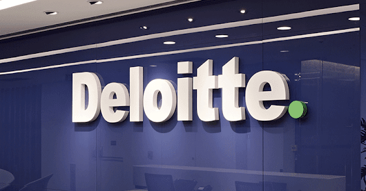 Deloitte Hacked — Cyber Attack Exposes Clients' Secret Emails