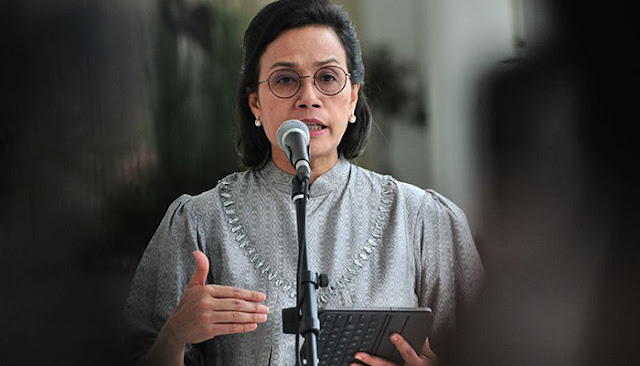 Sri Mulyani Tangkap Sinyal Ekonomi Pulih Kuartal III 2020