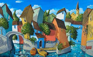 paisajes-ciudades-urbanas-pinturas