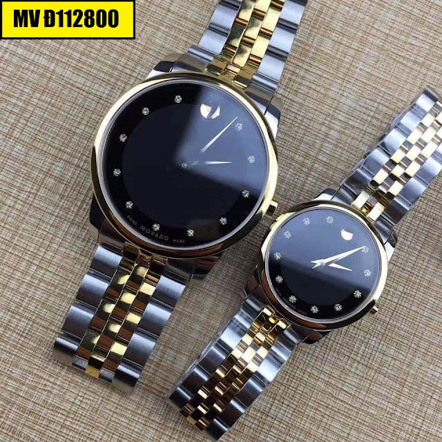 Đồng hồ MV Đ112800