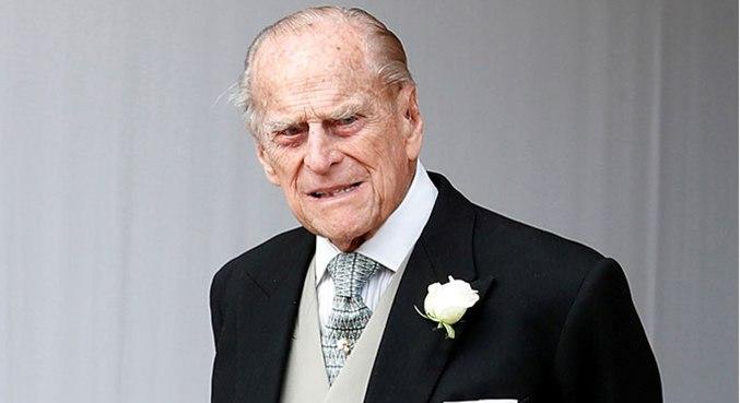 Príncipe Philip morre aos 99 anos e será enterrado no Castelo de Windsor