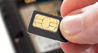 طريقة حل مشكلة لا توجد بطاقة SIM على هاتفك