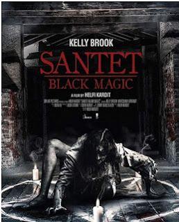 Santet Black Magic (2018) WEB-DL Sub Indonesia