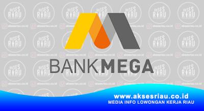 PT. Bank Mega Tbk KCP Pangkalan Kerinci