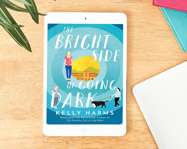 The Bright Side Of Going Dark - Book Review - Incredible Opinions