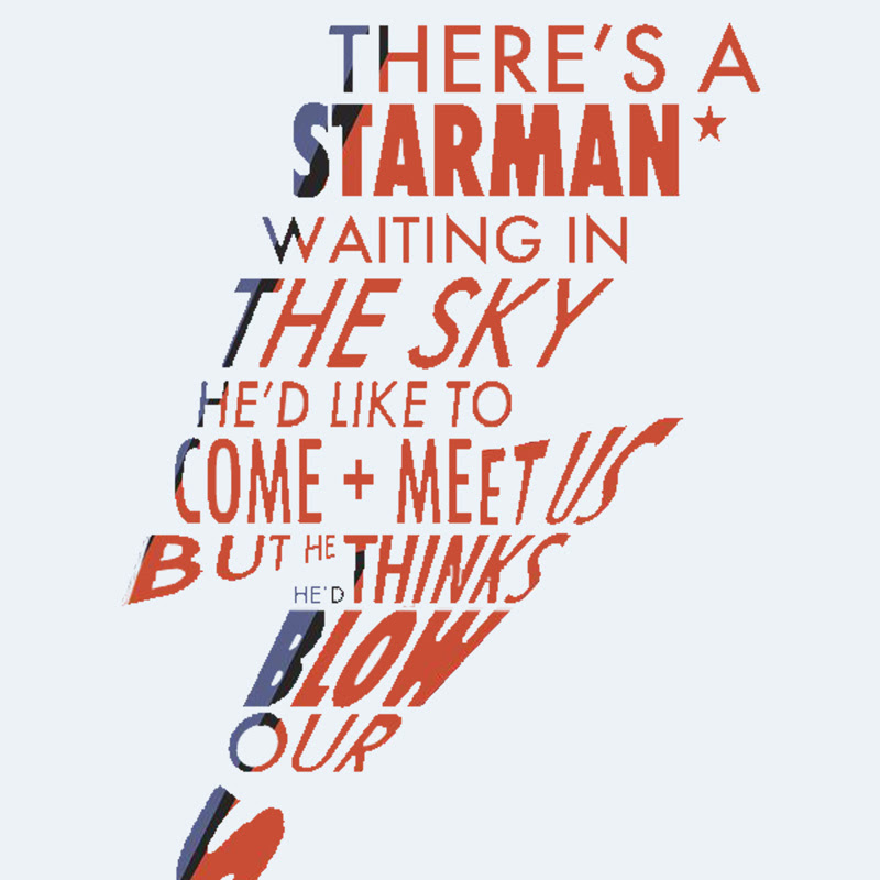 david bowie lyrics