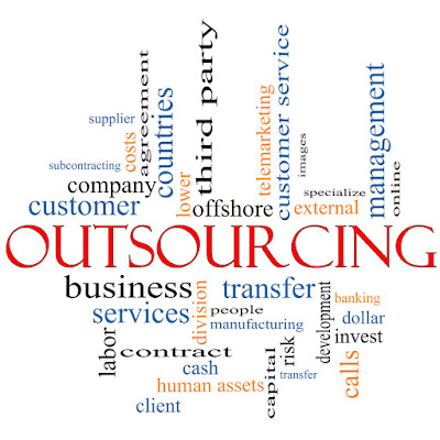 Gleam Technologies- Outsourcing
