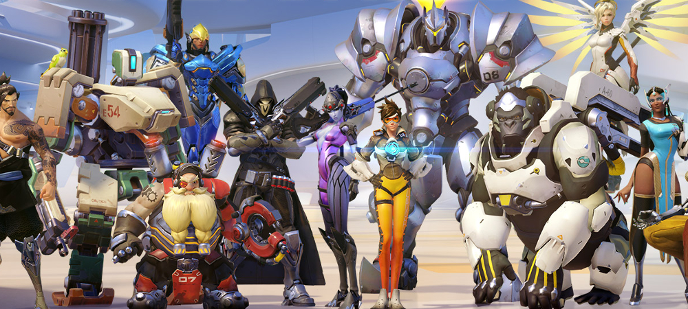 Image result for overwatch press release