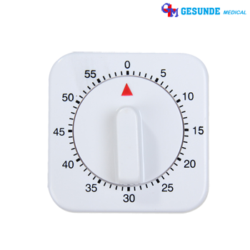 Alat Penghitung Waktu Magnetik (Stopwatch Magnetic 60)