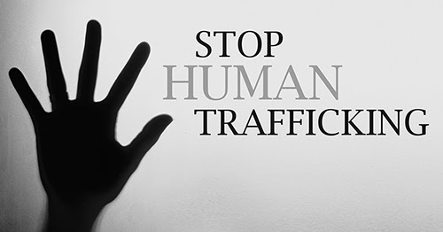 things know about human trafficking