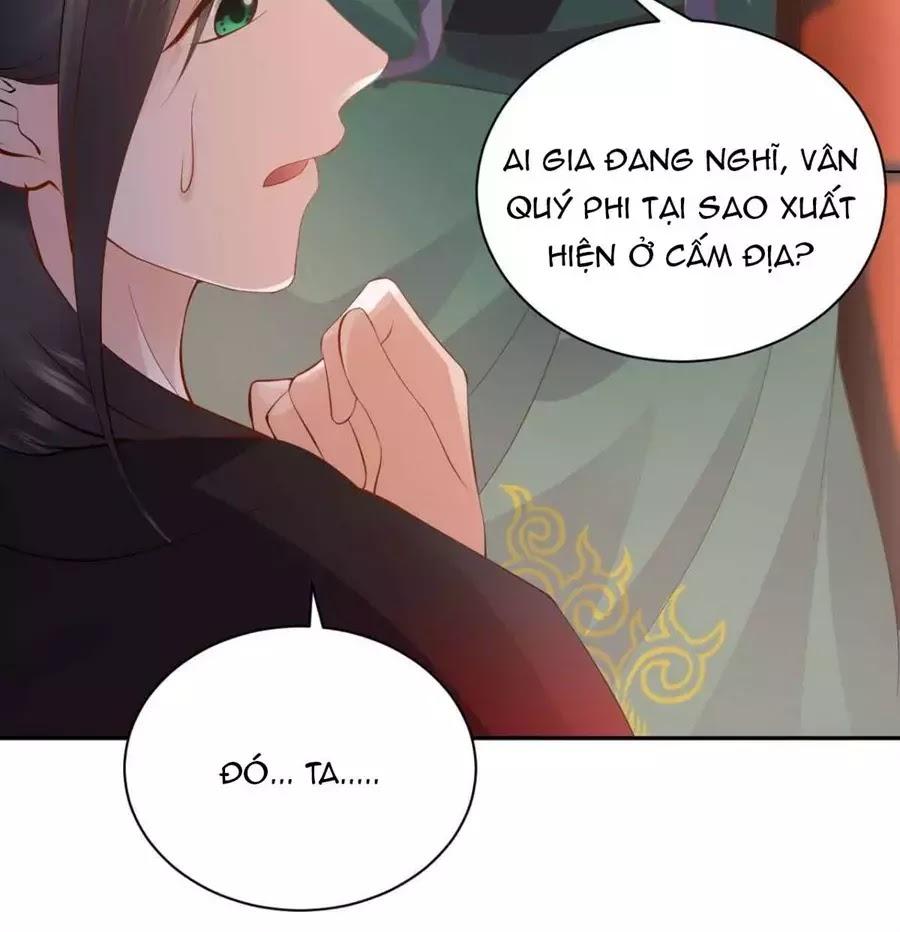 Vương Phi Thông Linh Chapter 7 - Trang 57