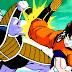 Combate entre Goku y el Capitán Ginyū