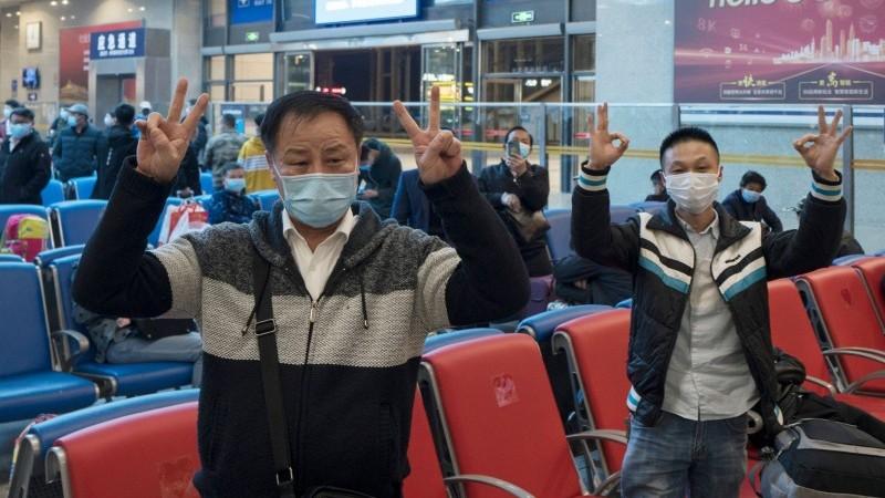 Китай: промышленные прибыли показывают восстановление