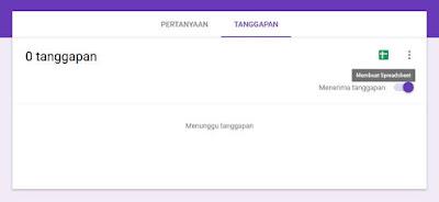 Cara Membuat Soal Ujian dan Jawaban (Kuis) Online dengan Google Formulir