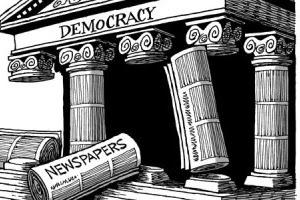 Hoax Terbesar Bukan Menyebar Berita Bohong, Tapi Menyembunyikan Kebenaran dari Publik