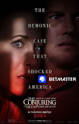 The Conjuring The Devil Made Me Do It 2021 Dual Audio HQ [Hindi Fan Dubbed] 720p HDRip Download