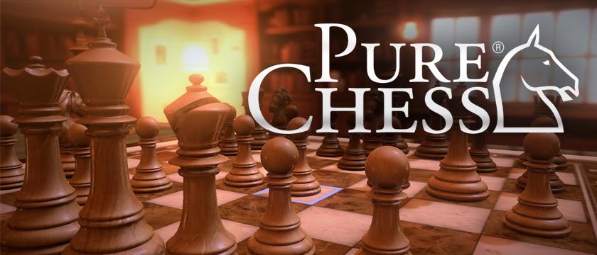 Pure Chess Grandmaster Edition (2016) PC Game Español