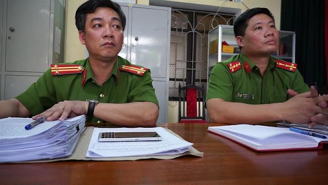 Vụ doanh nghiệp tố bị 'XHĐ', 'tín dụng đen' bức tử: Công an TP Thái Bình hủy tài liệu quan trọng, bắt giữ ô tô trái pháp luật?