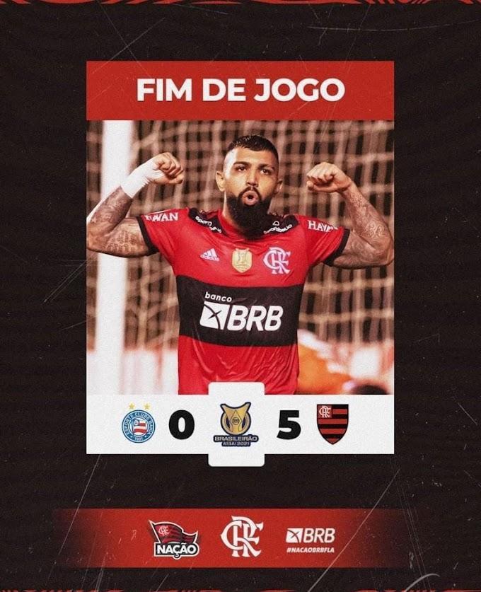 PLACAR ESPORTIVO- Principais resultados do futebol pelo Brasil e exterior neste domingo, 18/07/2021
