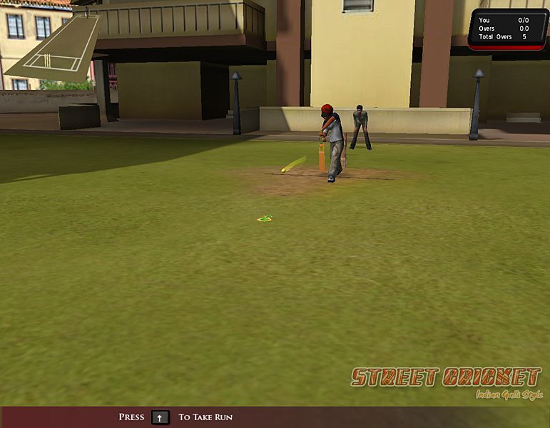 Street Cricket 2010 Pc Game Download Pc Games And Softwares