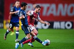 Famalicao vs Braga Preview and Prediction 2021