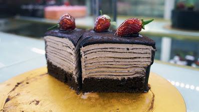 Bakery Cirebon, Toko Kue Cirebon, Cake Shop Cirebon