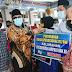 Serahkan Dana Operasional RT/RW di Kecamatan Lubeg, Wako Hendri Septa Minta Maksimalkan Pelayanan Terhadap Warga