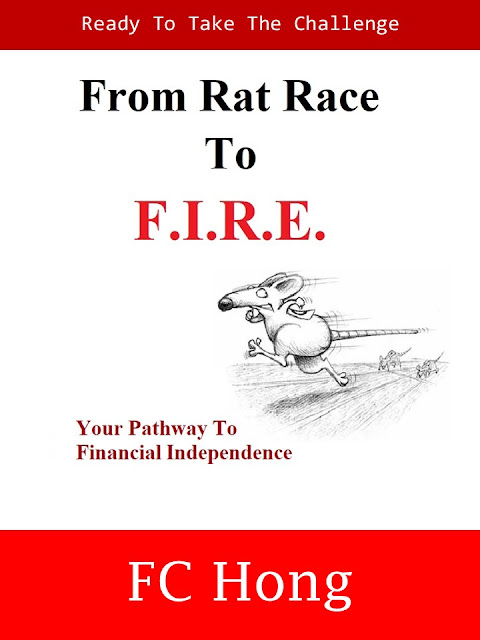 From Rat Race To Fire - Course