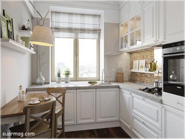 اسعار المطابخ الخشب 2020 2   Wood kitchen prices 2020 2