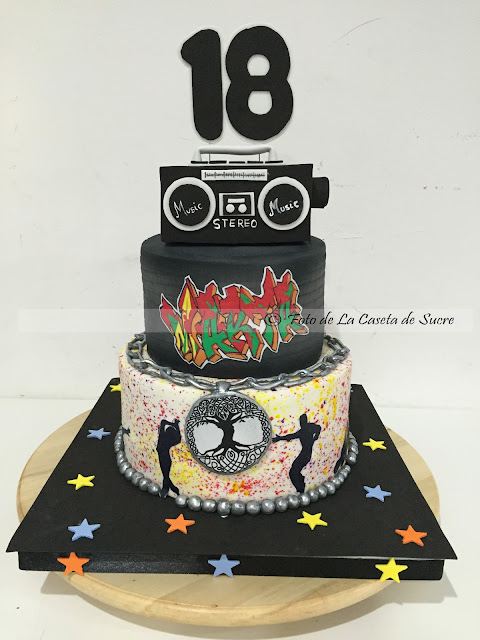 TARTA URBAN DANCE