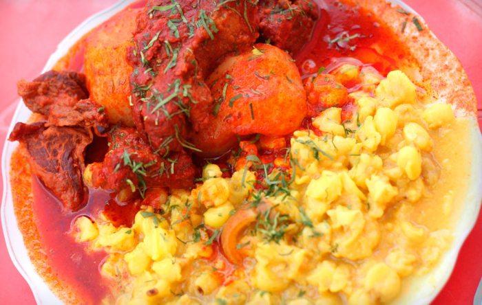 Historia de la cocina boliviana  El Chef dice