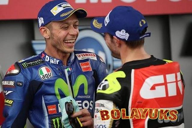 MotoGP: Valentino Rossi Sedang Menuju Rekor Agostini