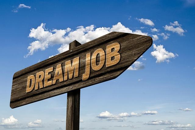 Dream Job Direction