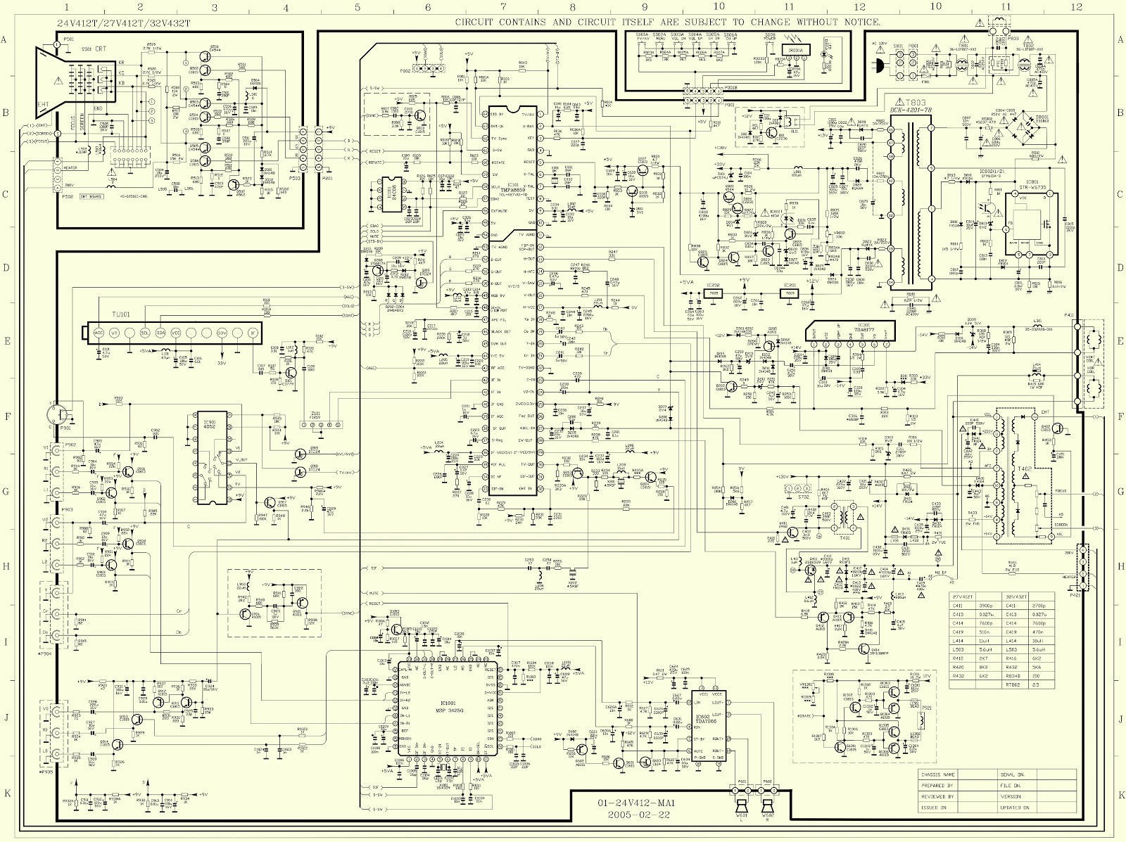 rca tv wiring diagram wiring get image about wiring diagram rca tv wiring diagram rca home wiring diagrams