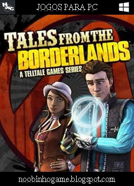 Download Tales From the Borderlands PC