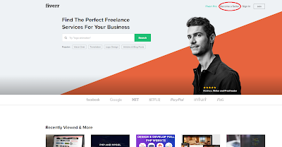 money from freelancing, make money from fiverr, earn money from fiverr, make money online