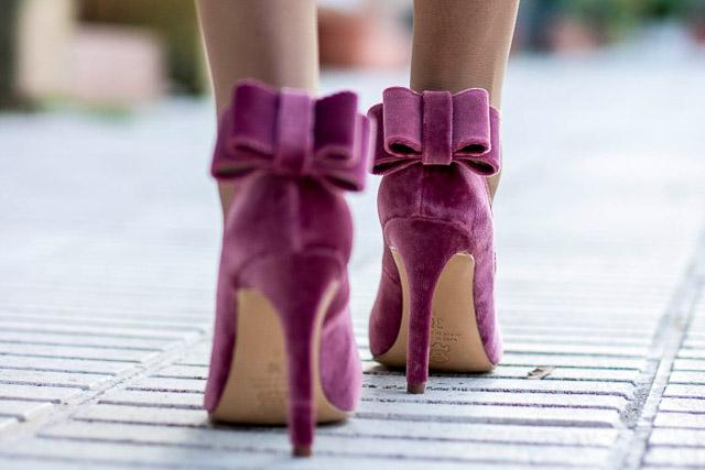 salo madrid, los zapatos perfectos para bodas | a todo confetti