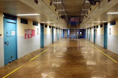 Singapore's Changi Prison