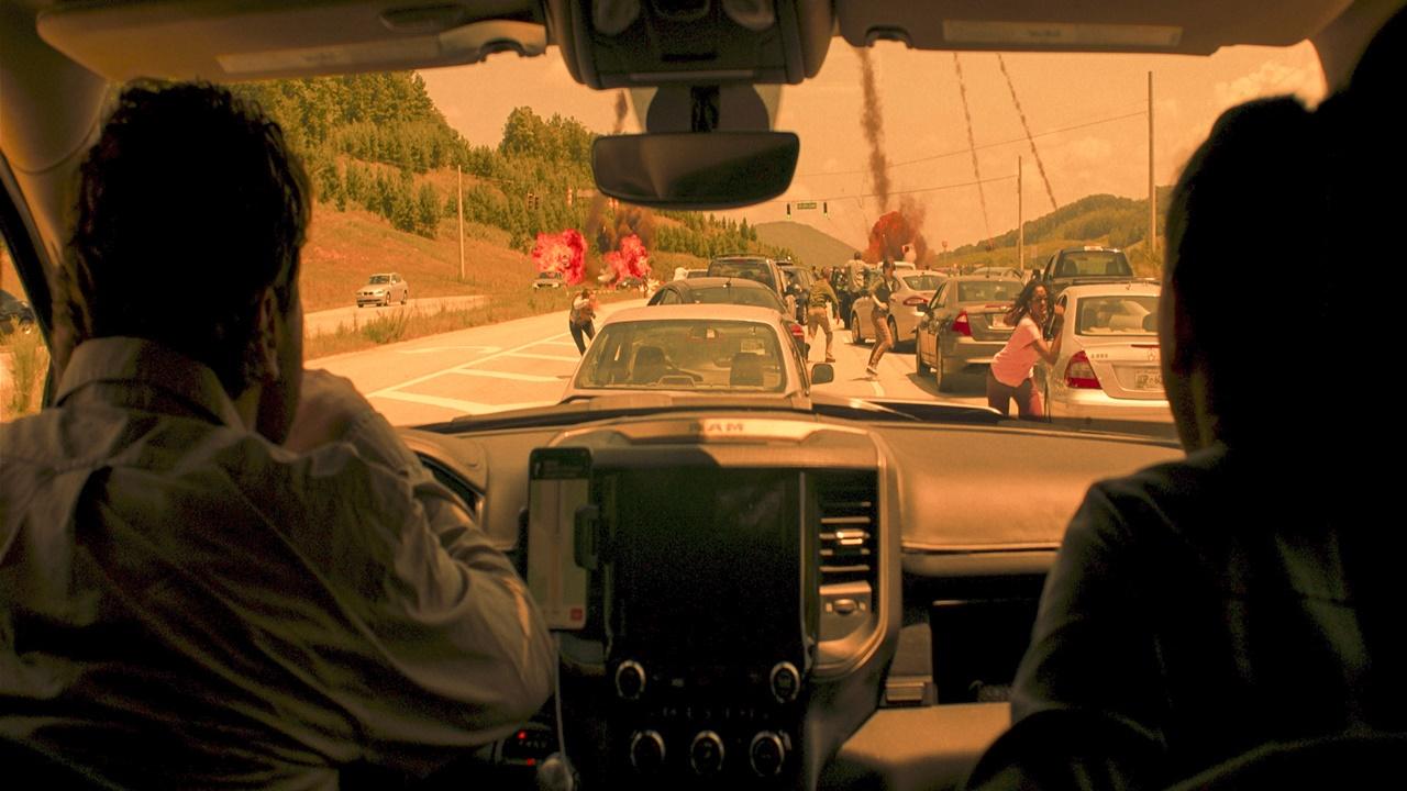 Destruição Final O Último Refúgio  Filme estreia esse mês nos cinemas