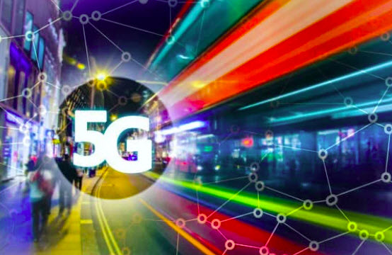 Hybrid Core Network – Interkoneksi Core 4G ke Core 5GL