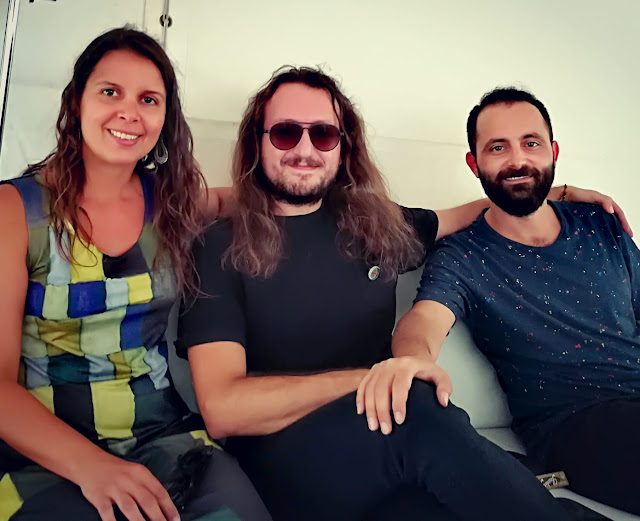 Hedonutopia, Nilüfer Muzik Festivali