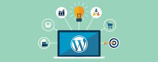 WordPress web design services
