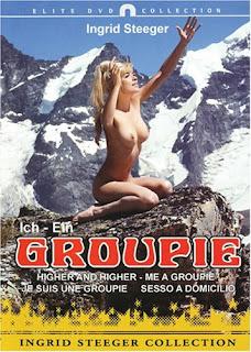 Ich – Ein Groupie , Higher and Higher (1970)