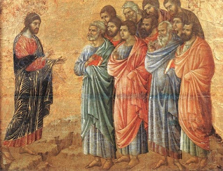 Catholic Daily Reading + Reflection (Homily Message): 3 May 2021