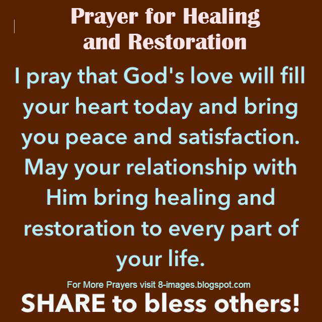 Christian prayer for love relationship