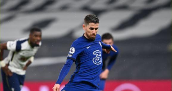 Tottenham Hotspur vs Chelsea 0–1 Highlights