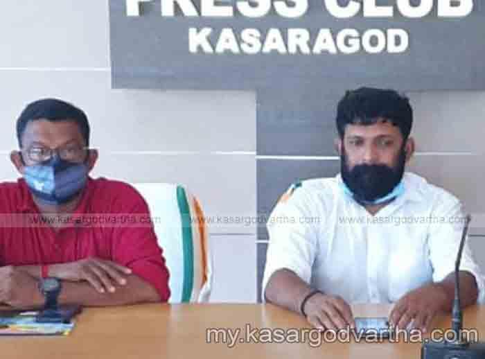 News, Kasaragod, Kerala, Onam kit,  Kerala Artists Fraternity, Onam kit distribution,
